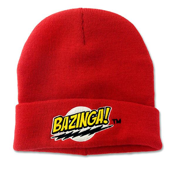 bazinga_beanie