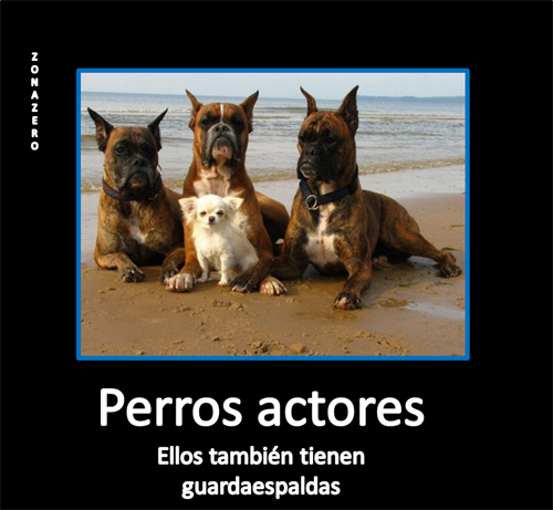 perroactor
