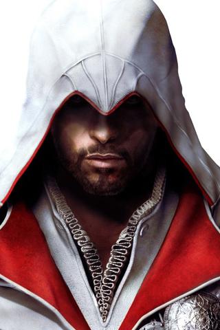 AC Ezio 2