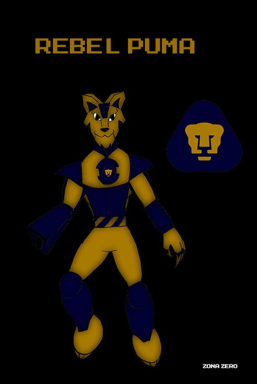Rebel Puma