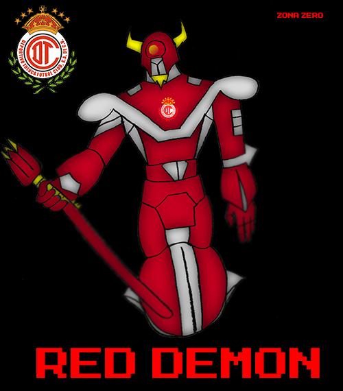 RedDemon