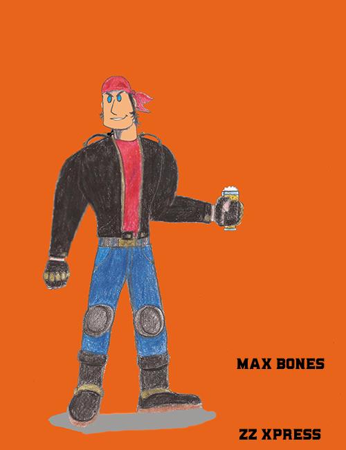 _Max Bones
