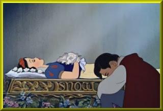 blancanieves prince sad