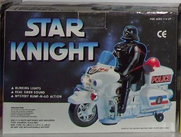 star-knight