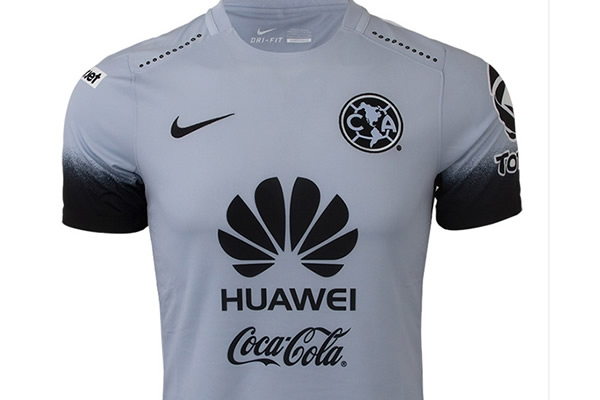 Tercer uniforme del am rica zz xpress for Cuarto uniforme del america