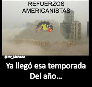 Américallego